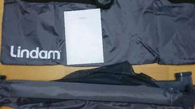 Lindam Flexiguard - Portable Safety Barrier - with carry bag - in box, used