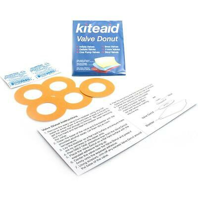 Kiteaid Réparation Kite Soupape Donut Repair Kit