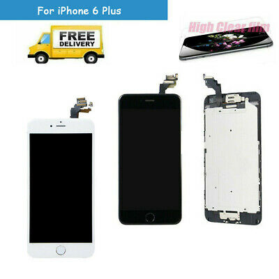 "for iPhone 6 Plus LCD Screen Replacement Digitizer Touch Assembly 5.5"" Original"