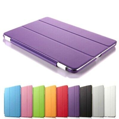 Fashion Ultra Slim Magnetic PU Leather Smart Cover For Apple Ipad 2 3 4