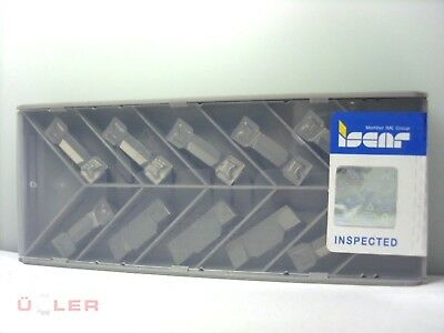 10 x Iscar Vcgt 110304-AS IC20 Indexable Inserts Carbide Inserts