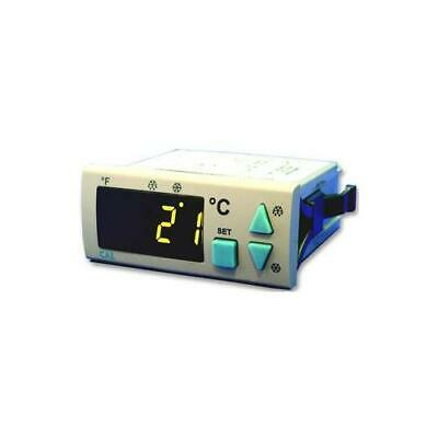 EDT1411-NTC-2307 Cal Controls Thermostat , NTC , 2Relay , 230Vac