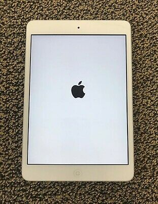 Apple iPad Mini 2, A1489, 16GB, Wi-Fi, 7.9in Retina, Grade C (6 Months Warranty)