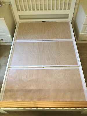Super King Size Bed Board Panels 9 Mm Plywood Mattress Support Sagging Support