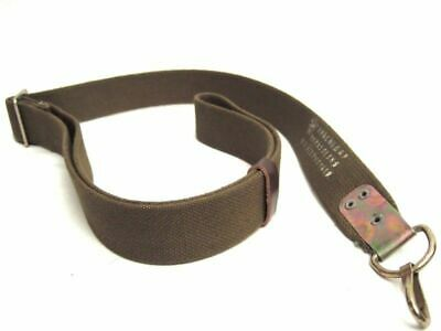 6 DAY WAR 1967 Israeli Military Belt , Rifle Pouch Set and
