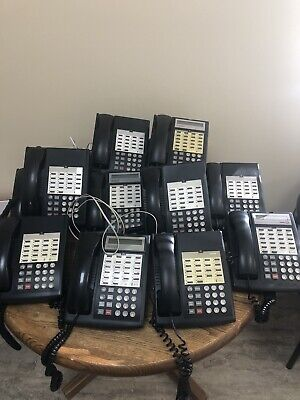 Avaya Partner 18d Acs Series Euro office Phone Excellent Condition. All Work