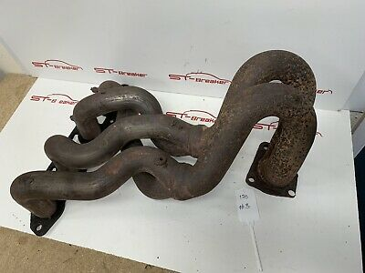 Genuine Ford Focus ST170, Exhaust Manifold - Used #3