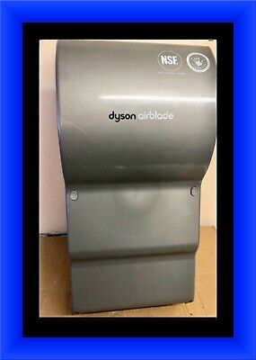 Dyson Airblade Hand Dryer *GOOD CONDITION* -.