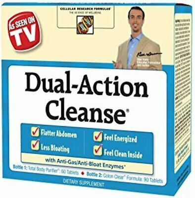 Applied Nutrition Double Action Nettoyer Kit, Neuf