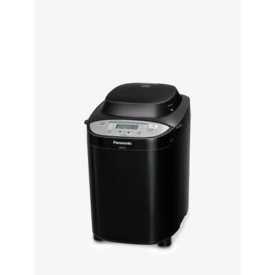 Panasonic SD-2511KXC Automatic Bread Maker - Black