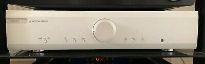 Musical Fidelity M3Si New In The Box