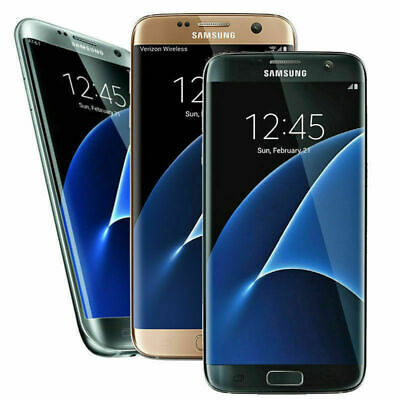SAMSUNG GALAXY S7 G930 32GB Unlocked  4G LTE Smart Phone Boxed