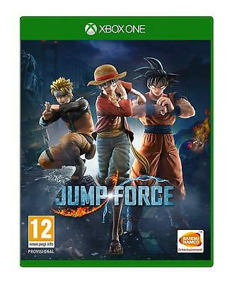 Jump Force  XBOX ONE   ITALIANO