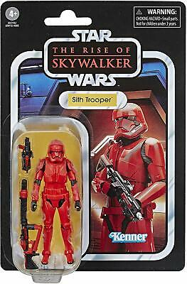 """Star Wars The Vintage Collection The Rise of Skywalker Sith Trooper Toy, 3.75"""" S"""