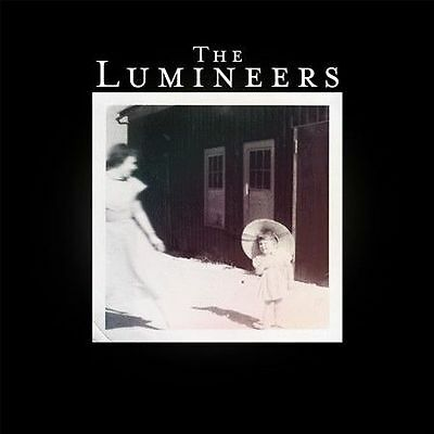 * DISC ONLY * / CD /  The Lumineers – The Lumineers