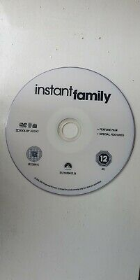 Instant Family [2019][DVD Disc Only]