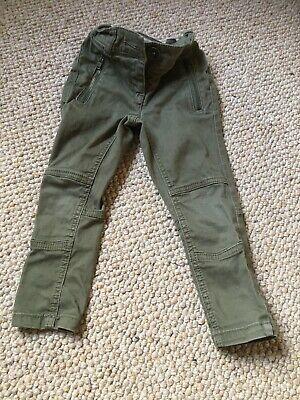Girl's Trousers Age 3 Years From Next