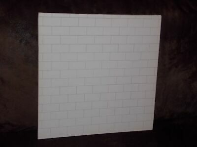2-LP-Set: PINK FLOYD - The Wall (1979)