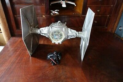 STAR WARS Tie Fighter Vintage modifiziert