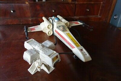 STAR WARS X-Wing Vintage 1978 Kenner