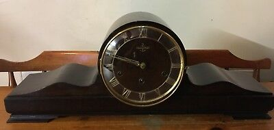 Rare Resoanker Mantel Clock