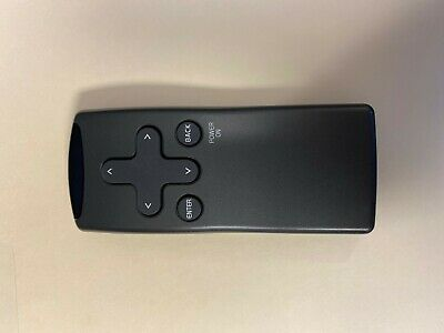VOLVO Entertainment SAT NAV REMOTE CONTROL 30657371-1