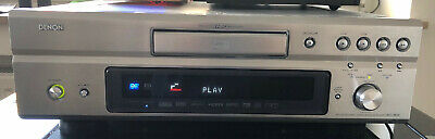 Denon DVD-3930 CD SACD DVD DVD-A High End Universal player, Like New