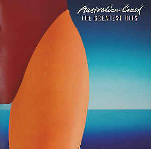Australian Crawl ‎– The Greatest Hits CD