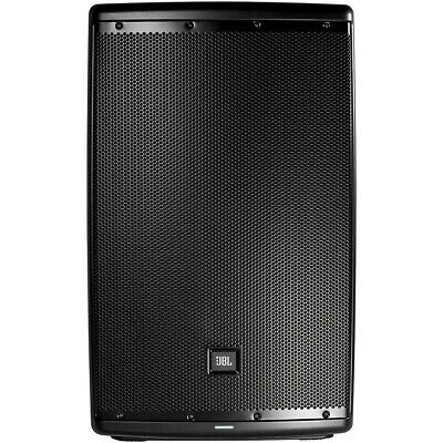 "JBL EON 615 1000 Watt Powered 15"" Two-way Loudspeaker System Bluetooth Control"