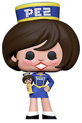 Funko Pop! Ad Icons: PEZ - PEZ Girl Vinyl Figure