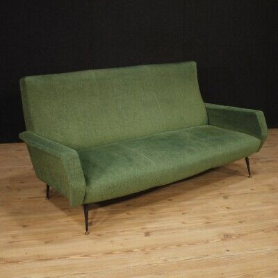 Sofa Design Furniture Living Room Gigi Root Metal Fabric Green Modern Antiques