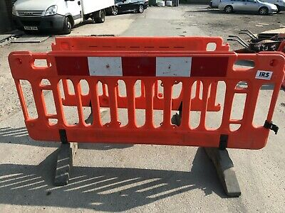 Road Work Barriers Traffic Management Chapter 8 Pedestrian Plastic Safety