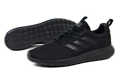 Adidas Lite Racer CLN Men's Running Shoes Athletic Sneakers BLACK F34574  sz 10
