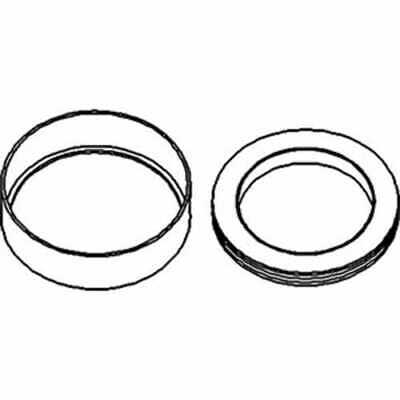 Wheel Bearing Sleeve and Seal Kit Allis Chalmers 175 D17 185 190 180 D15 170