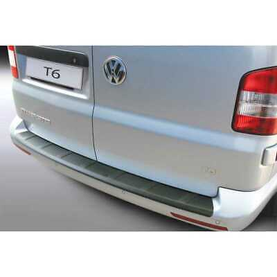 ABS Bumper for VW Transporter T6 Caravelle/Multivan 9/2015- with Men's