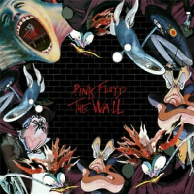 The Wall [Immersion Edition], Pink Floyd, Audio CD, , FREE & FAST Delivery