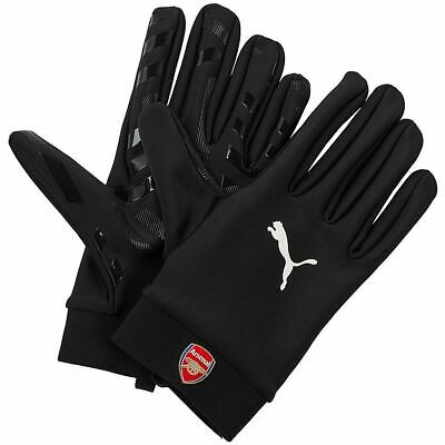 Arsenal 18/19 Field Player Gloves