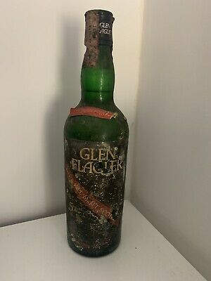 Whisky Glen Flager 5 Years Old