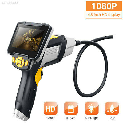 C667 Inskam112 Visual Endoscope Endoscope Waterproof Photos Portable