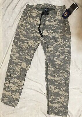 Nwt Us Military Army Acu Massif Elements Fleece Lined Flame Resistant Pants Xlr