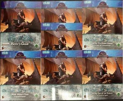Frog God Lost Lands S Northlands Series, The - The Long Night of Winter C MINT