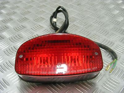Honda VT1100 VT 1100 Shadow 1993 Rear Brake Tail Light 252