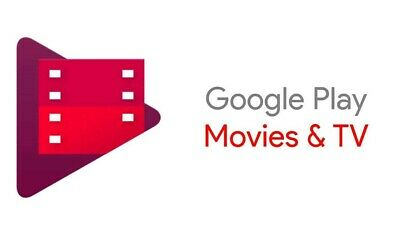 Google Play Movie Code (Resident Evil The Final Chapter)