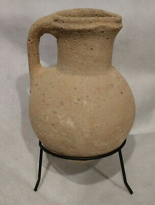 Ancient early bronze  BC JUGLET  from middle east
