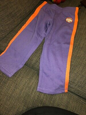 Converse BNWT Girls 3-4yrs Top & Jogging Bottoms