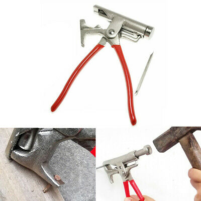 All in 1 Multifunction Hammer Adjustable Wrench Plier Pipe Spanner Tool Cut Wire