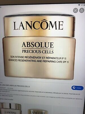 LANCOMEABDOLUE PRECIOUS CELLS.... 50 ml...ocasion!