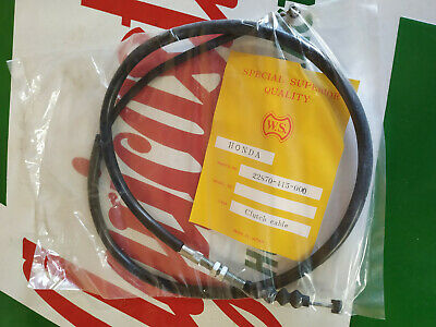 N.O.S cable d'embrayage HONDA CX500 CX 500 ref 22870-415-000 CLUTCH