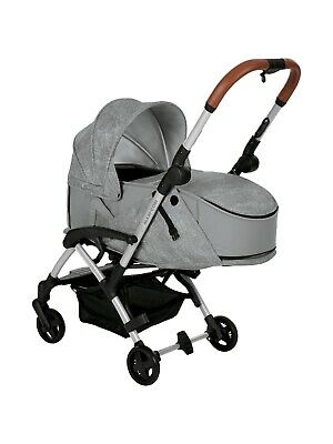 Maxi-Cosi Laika Soft Carrycot In Nomad Grey New RRP-£99!!!