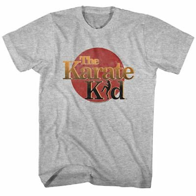 Karate Kid - The kid - American Classics - Adult T-Shirt